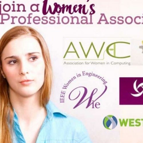 5 Professional Organizations Women in Tech Should Consider Joining (iGirl Tech News)