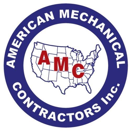 American Mechanical Contractors Inc. (Website +Info Architecture)