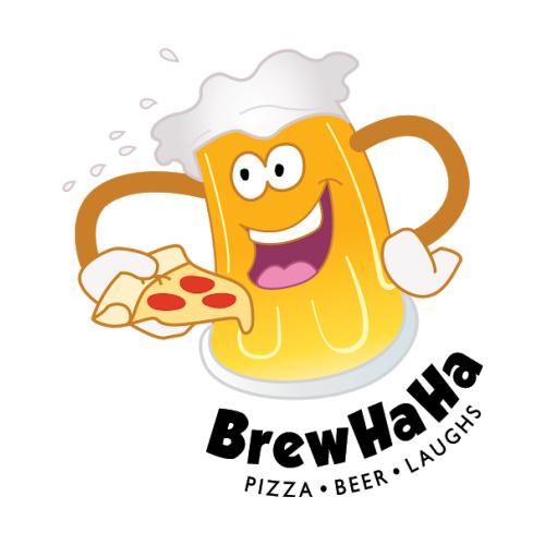 Brewing Up Some Logo Fun