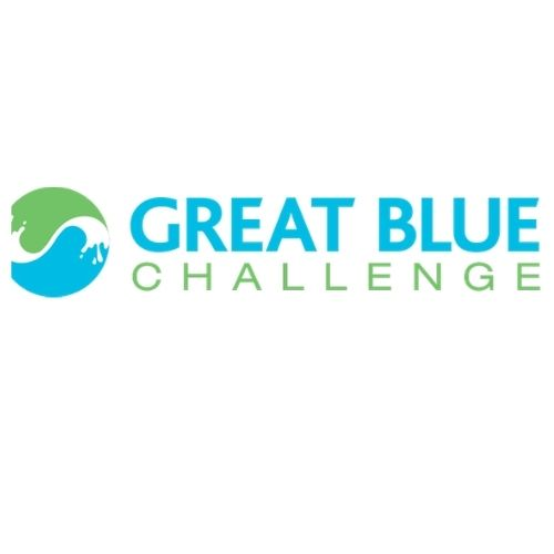 Great Blue Challenge (Web Page)