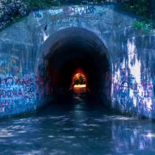 Haunted Kingsport: 4 Really Scary Places in Kingsport