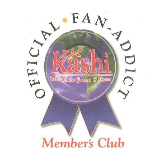 Kashi Fan Addict (Self-Mailer)