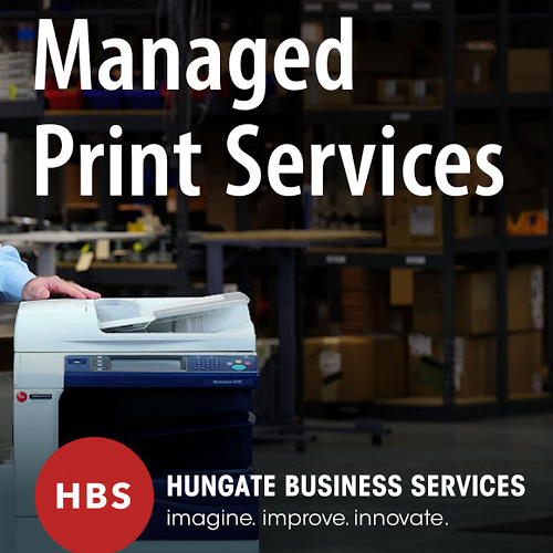 4 Ways Managed Prints Services Can Benefit Your Business