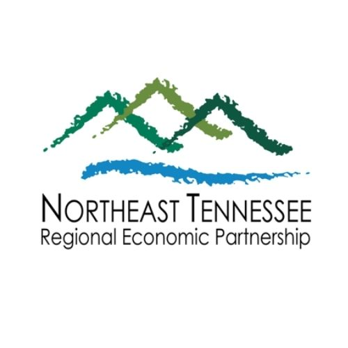 Northeast Tennessee & Southwest Virginia Regional Economic Forum (Website + Information Architecture)
