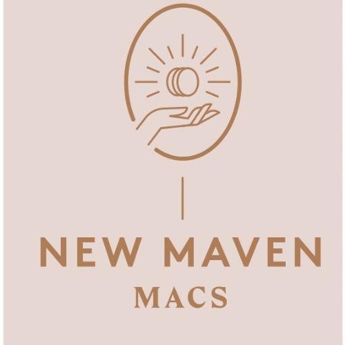 Maven Macs (Takeaway Card)