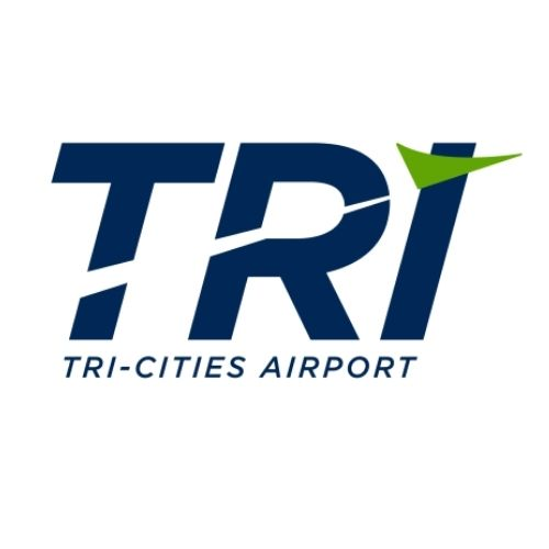 Tri-Cities Airport Foreign Trade Zone (Rack Card)
