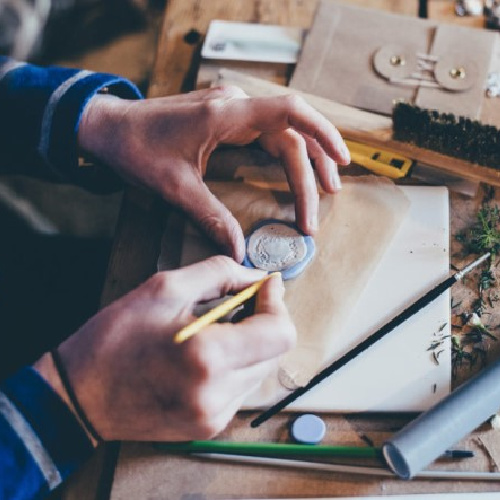 Great Places Offering Craft Workshops in Kingsport