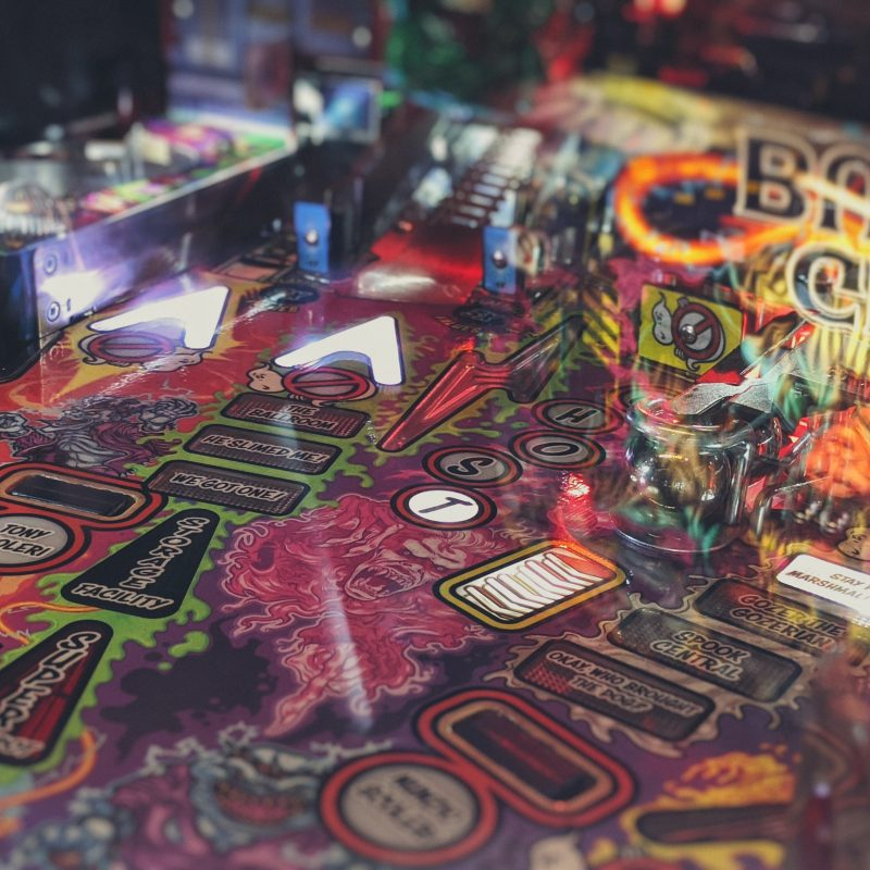 Go Gaming: Where to Play the Coolest Indoor Games in the Kingsport Area